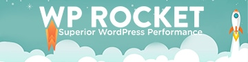 logo partenaire WP ROCKET