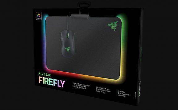 Boite Razer Firefly