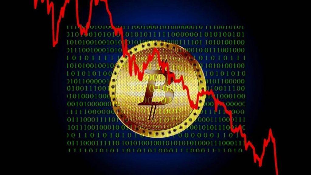 crash bitcoin