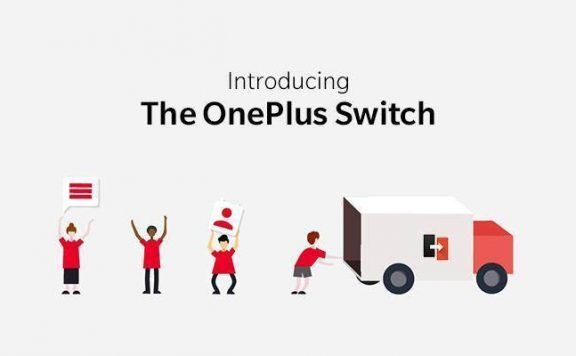 OnePlus-Switch