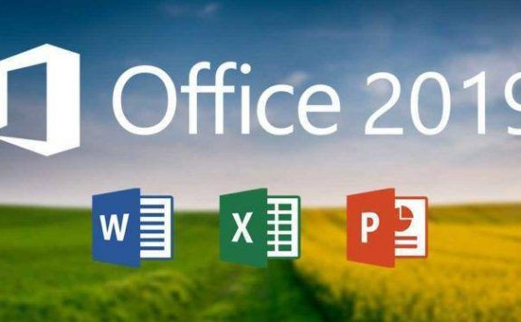 office 2019, nouvelle version offiche