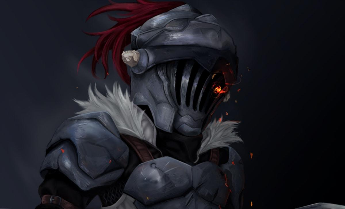 Goblin Slayer3