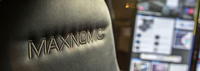 Need for Seat - Maxnomic Ergoceptor OFC