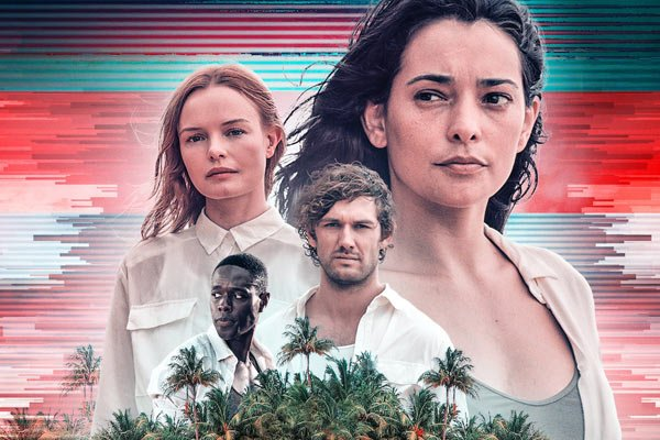 The I-Land (Netflix, 2019)