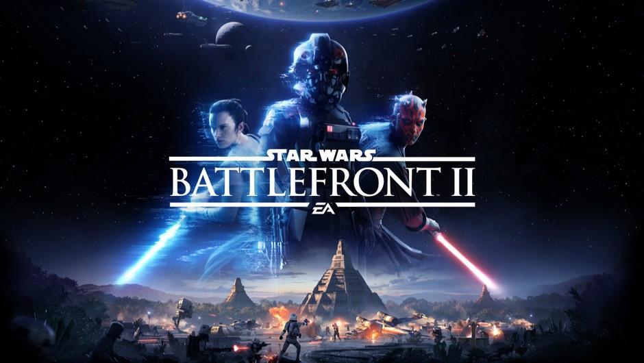 [Collector] PS4 et PS4 Pro Star Wars Battlefront II