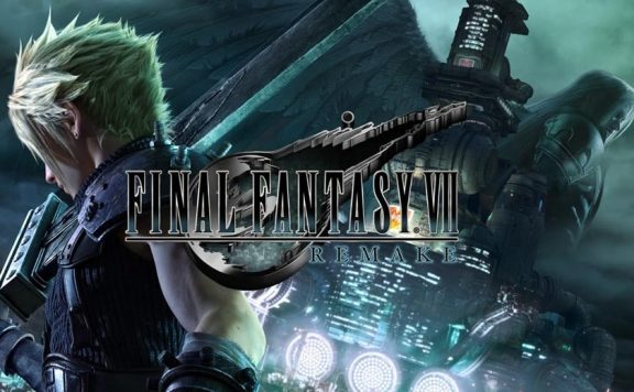 FF7 Remake