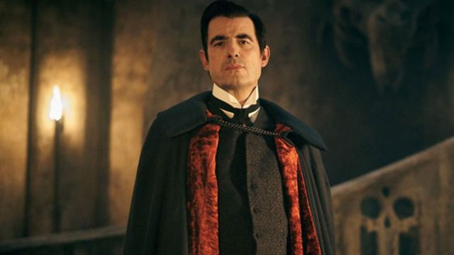 Dracula (Netflix, 2020)