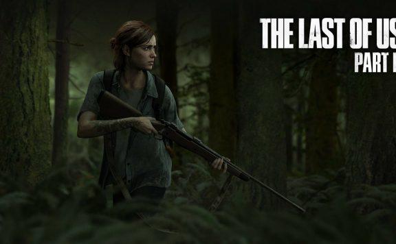 Image d'Ellie, protagoniste principale de The Last of Us Part II
