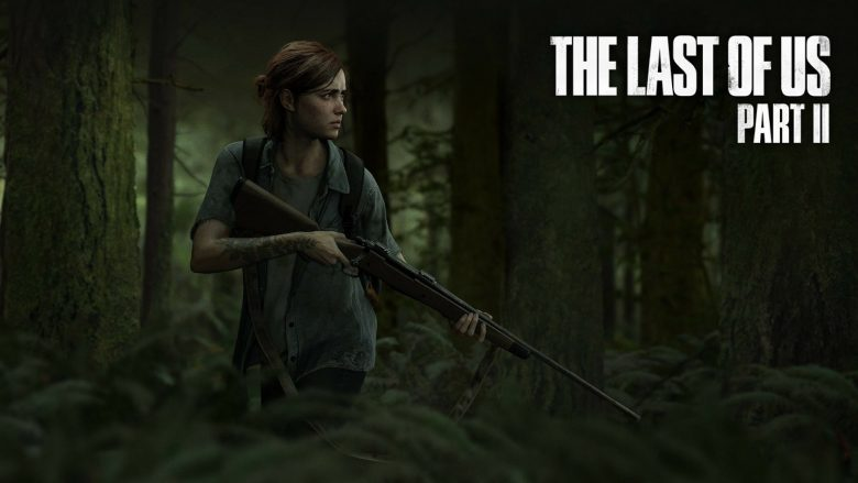 Image d'Ellie, protagoniste principale de The Last of Us Part II