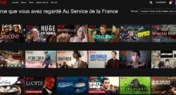 Les secrets de l'algorithme Netflix