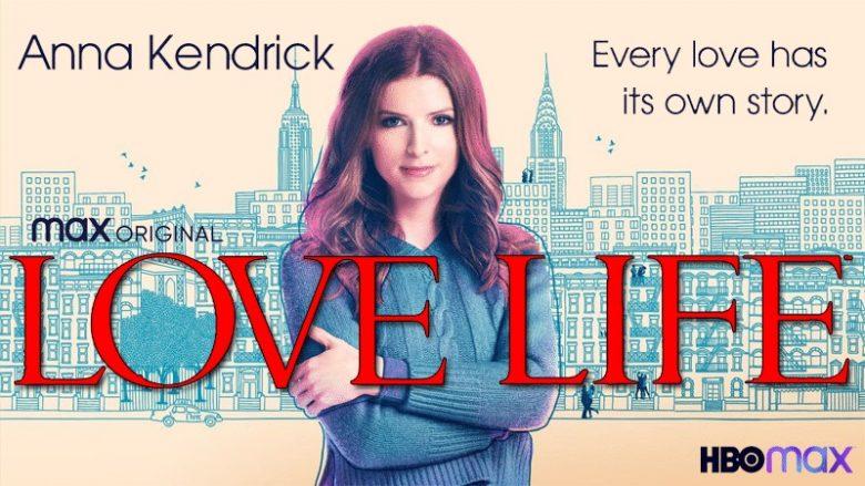 Love Life, série de Sam Boyd avec Anna Kendrick