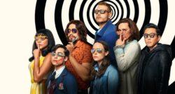 Netflix : saison 2 de The Umbrella Academy